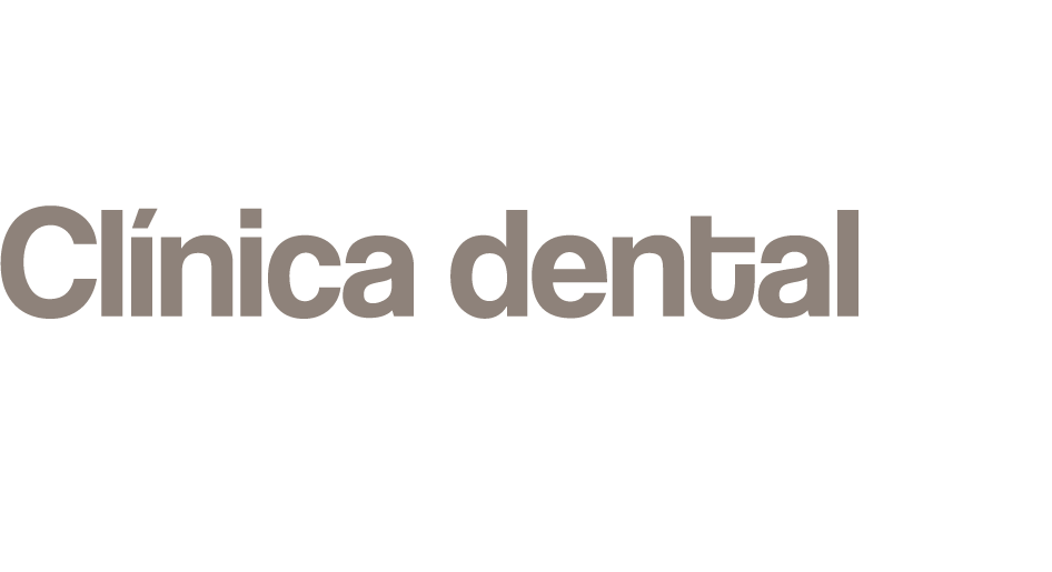 DELGADO CLÍNICA DENTAL