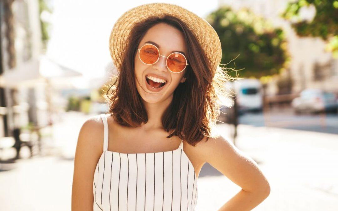 ¿En qué consiste el blanqueamiento dental combinado?