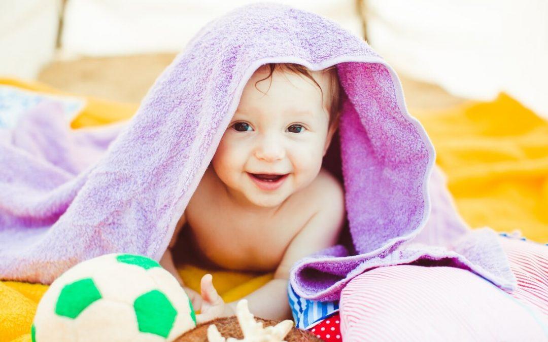 ¿Es necesario llevar a los bebés al dentista?