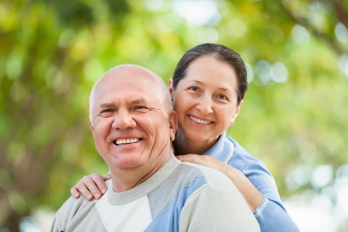 Todo el mundo puede llevar implantes dentales