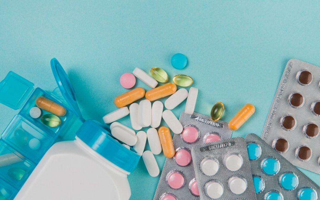 Dientes amarillos por medicamentos, ¿es posible?
